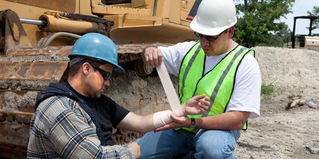 Crea STPS aviso de accidentes de trabajo