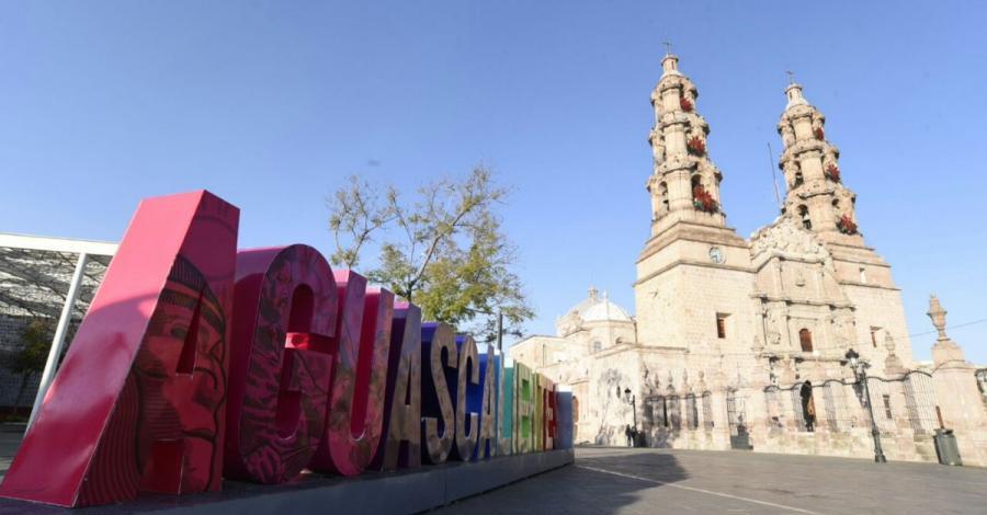 Crean 16 mil nuevos empleos en Aguascalientes