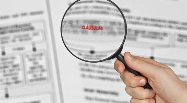 """Crean Registro de Contratos de Adhesión para denunciar """"letras chiquitas"""""""