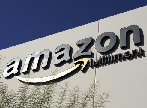 Creará Amazon 100 mil empleos en EU
