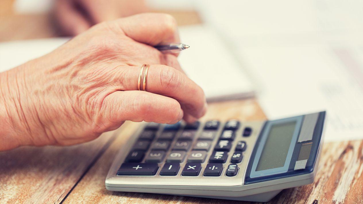 Crece 104% el gasto de pensiones