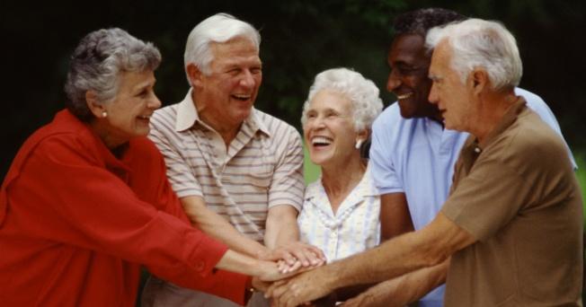 Crece 4% anual población de tercera edad