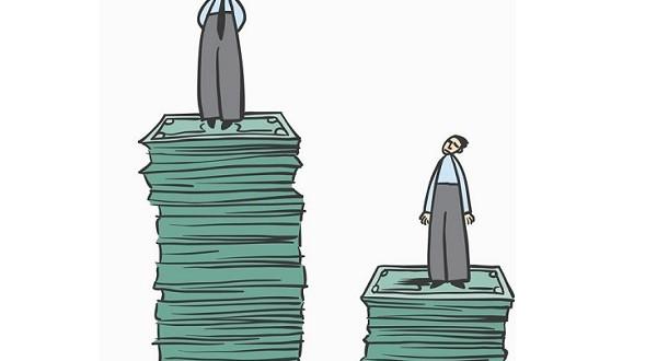 Crece brecha salarial México-EU