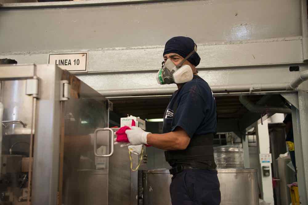Crece intereses de empresas por reforzar seguridad de empleados