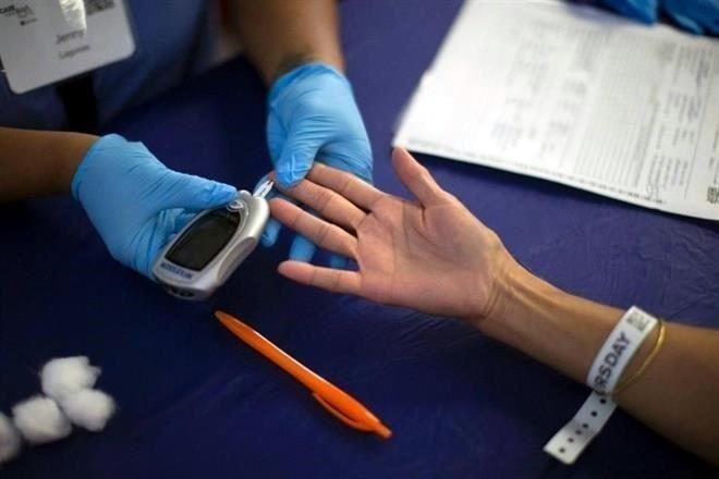 Crecen muertes ligadas a diabetes