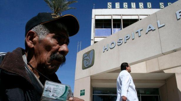 Crecen pensiones de 25 salarios en IMSS