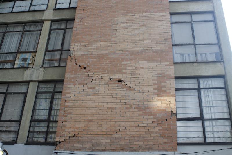 ¿Cuándo están justificadas las ausencias laborales por sismo?