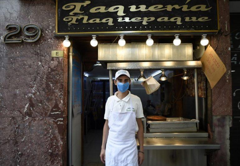 ¿Cuánto caerá el PIB de México este año por el coronavirus?