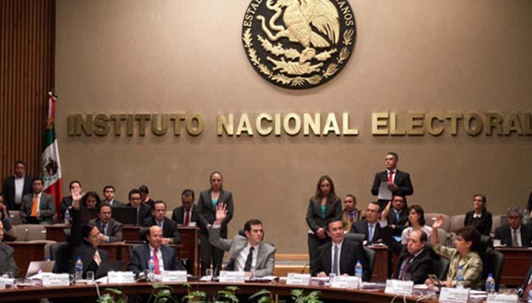 Cubrirán mediante concurso 450 vacantes en Servicio Profesional Electoral