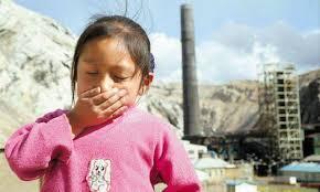 Cuesta impacto del plomo en la niñez 32 mil mdd