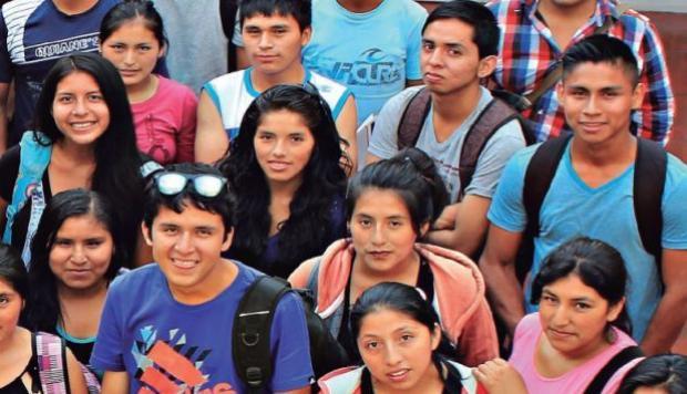 Cuestionan capacitación laboral a jóvenes