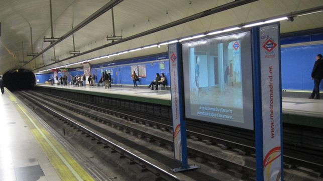 Da Metro más sueldo y plazas a sindicato