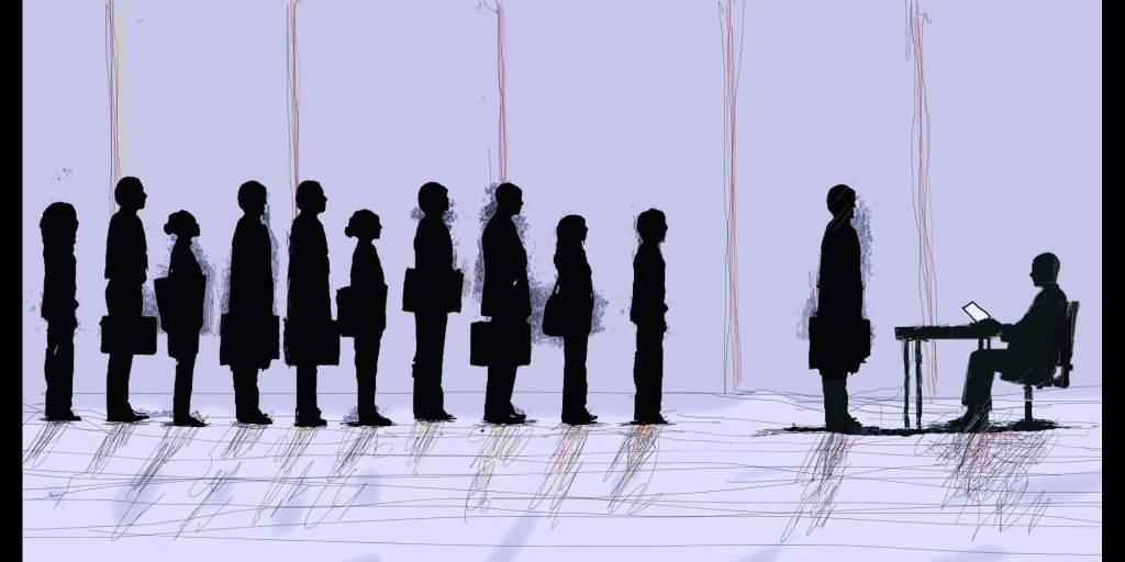 'Da país nulo apoyo para desempleados'