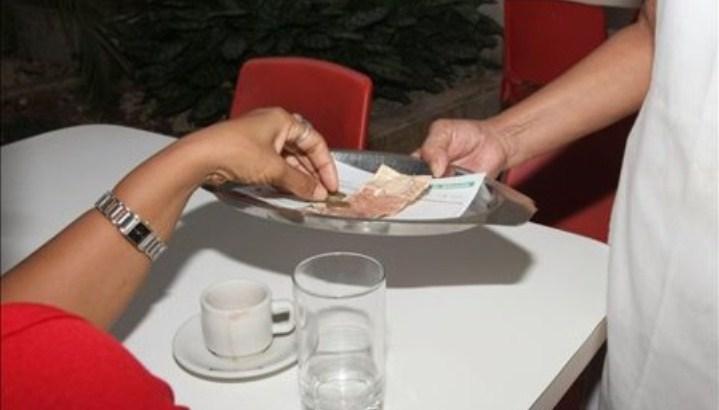 Da propina alivio a salario