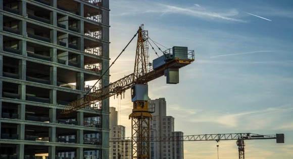 Da señales de 'vida' el empleo en la industria de la construcción