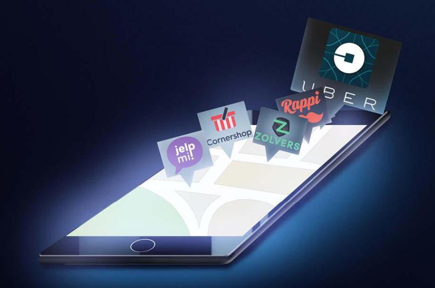 Dan apps empleo pero es informal