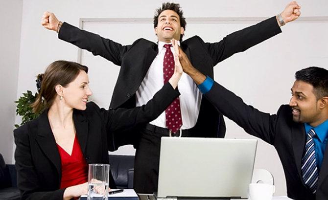 Dan más bonos en desempeño laboral