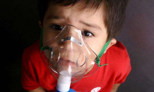Dan nueva vida a niños con problemas respiratorios