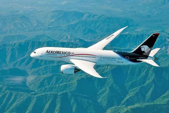 Dan prórroga a Aeroméxico para negociar con sindicatos