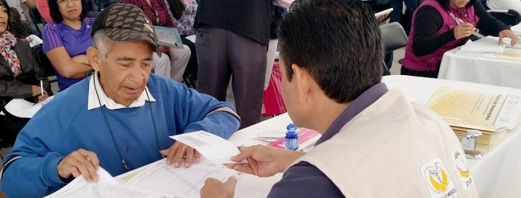 Dará CDMX seguro de desempleo a repatriados