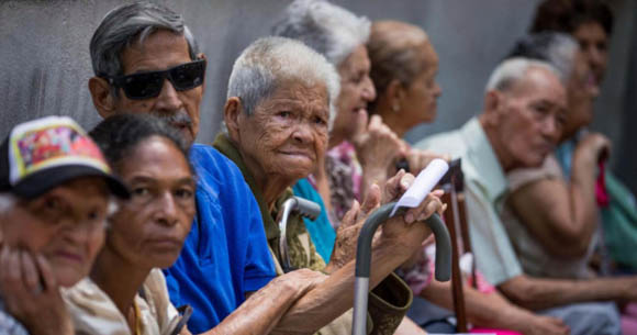 ¿De qué trata la propuesta de reforma al sistema de pensiones?