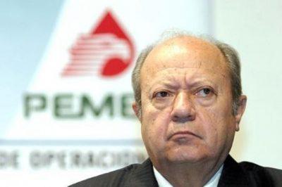 Defiende PRI a Romero Dechamps