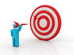 Define tu objetivo laboral