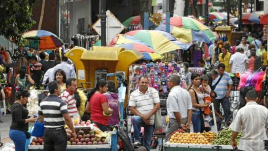 Del sector informal, ingresos de seis de cada 10 hogares en México
