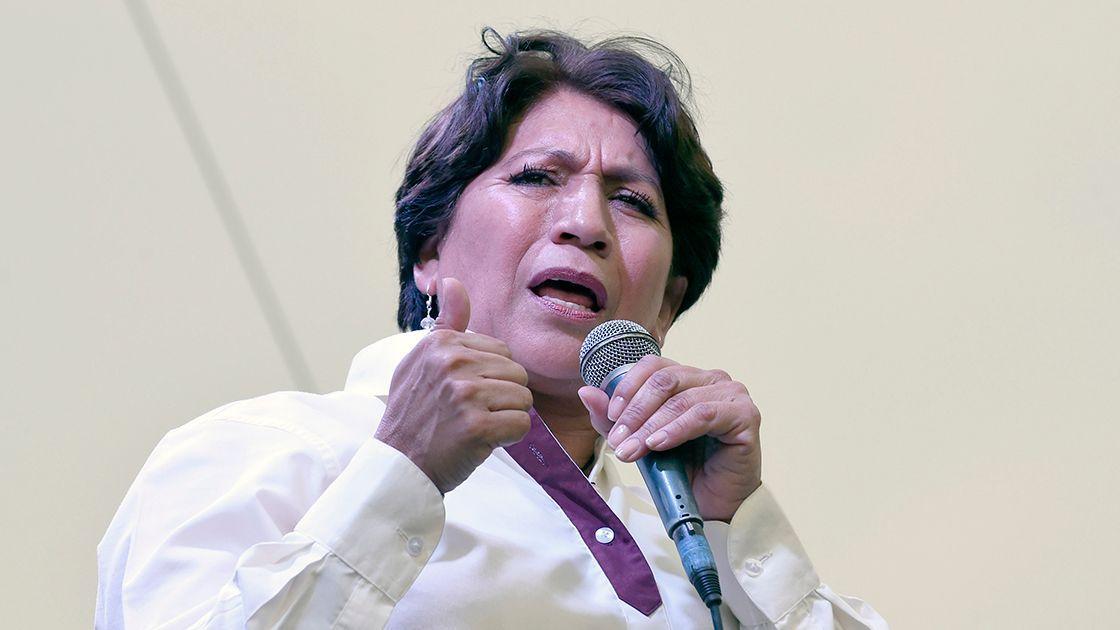 Delfina presiona a Germán Martínez; pide auditoría a fondo en IMSS