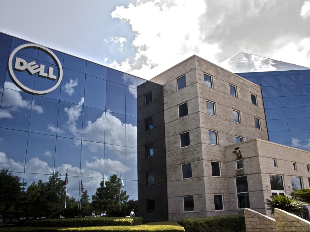 Dell recortaría entre 2 mil y 3 mil empleos