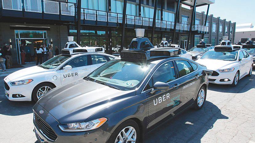 Demanda a Uber repartidor por propinas
