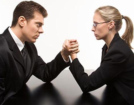 Demanda igualdad de género en el pago de salarios