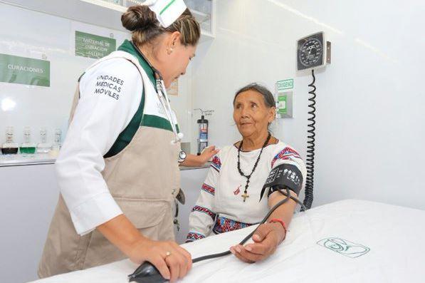 Demandan a Gobierno entrante atención a la salud