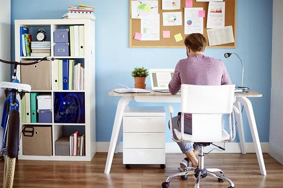 Demandan expertos regular 'home office'
