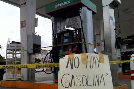 Desabasto de gasolina podría impactar en inflación: Citibanamex