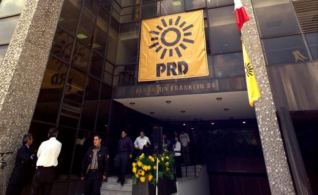 Desaparecerá el sindicato de trabajadores del PRD