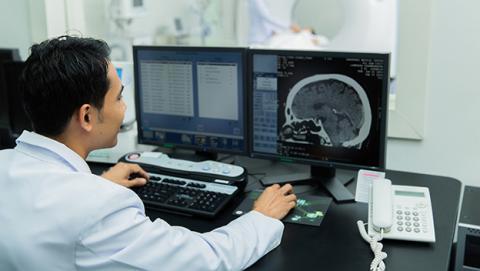 Desarrollan software para detectar cáncer pulmonar
