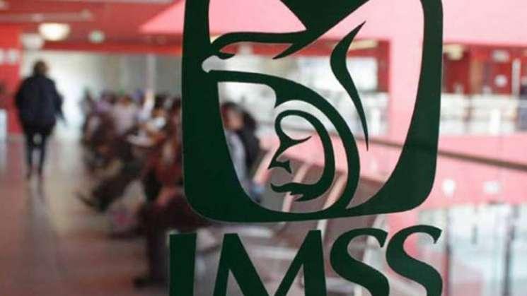 Descarta Director del IMSS despidos de sindicalizados