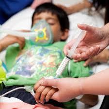 Descartan impacto de anestesia en bebés y niños