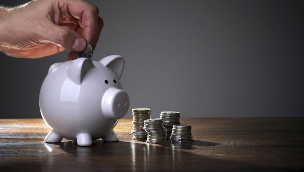 Desciende el ahorro obligatorio