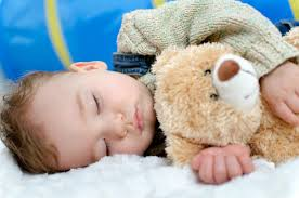 Descubre cuánto deberías dormir según tu edad