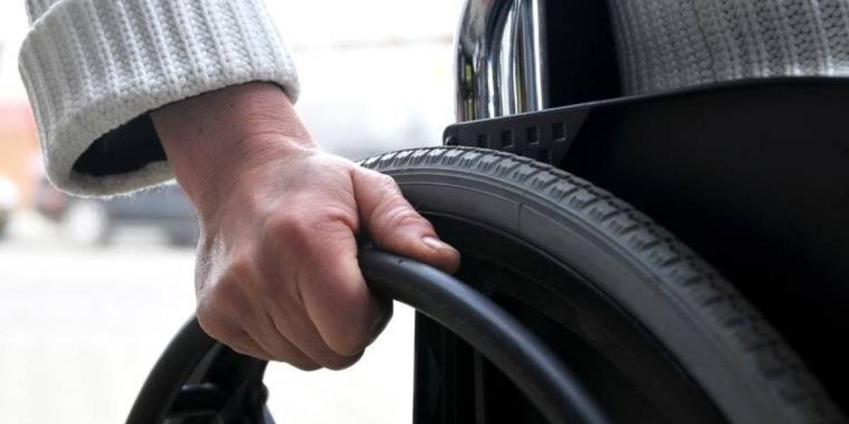 Desempleados, 60 por ciento de los discapacitados en el país: diputados