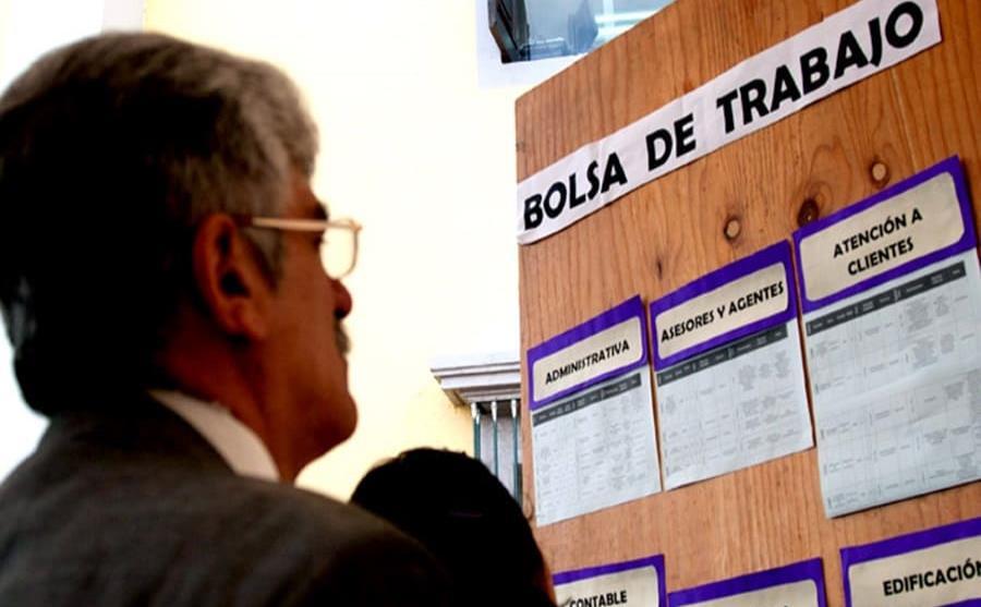 Desempleo en México baja a 3.3% en marzo