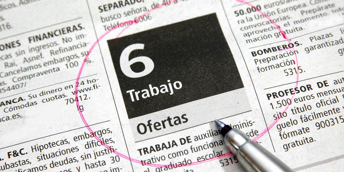 Desempleo en México baja a 3.4% en diciembre