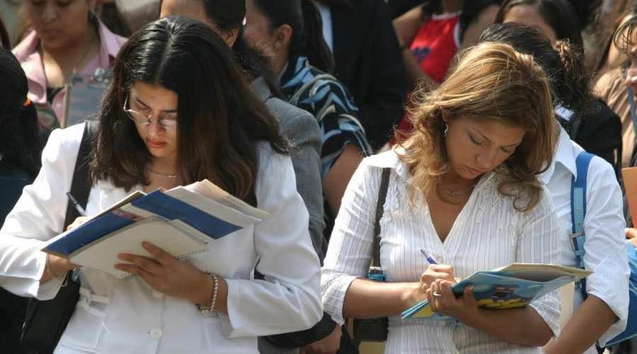 Desempleo pega más a mujeres; 9.3 millones no tienen trabajo
