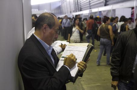 Desempleo se situará  en 8.6% en AL en 2016, estiman Cepal y OIT