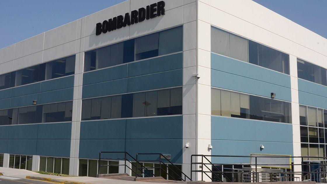 Despide Bombardier a 5,000