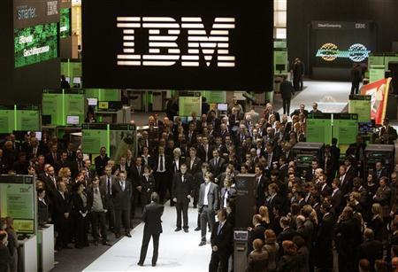 Despide IBM a miles para parecer 'cool'