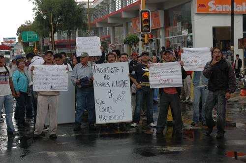 Despiden a 200 en Ayuntamiento de Ecatepec