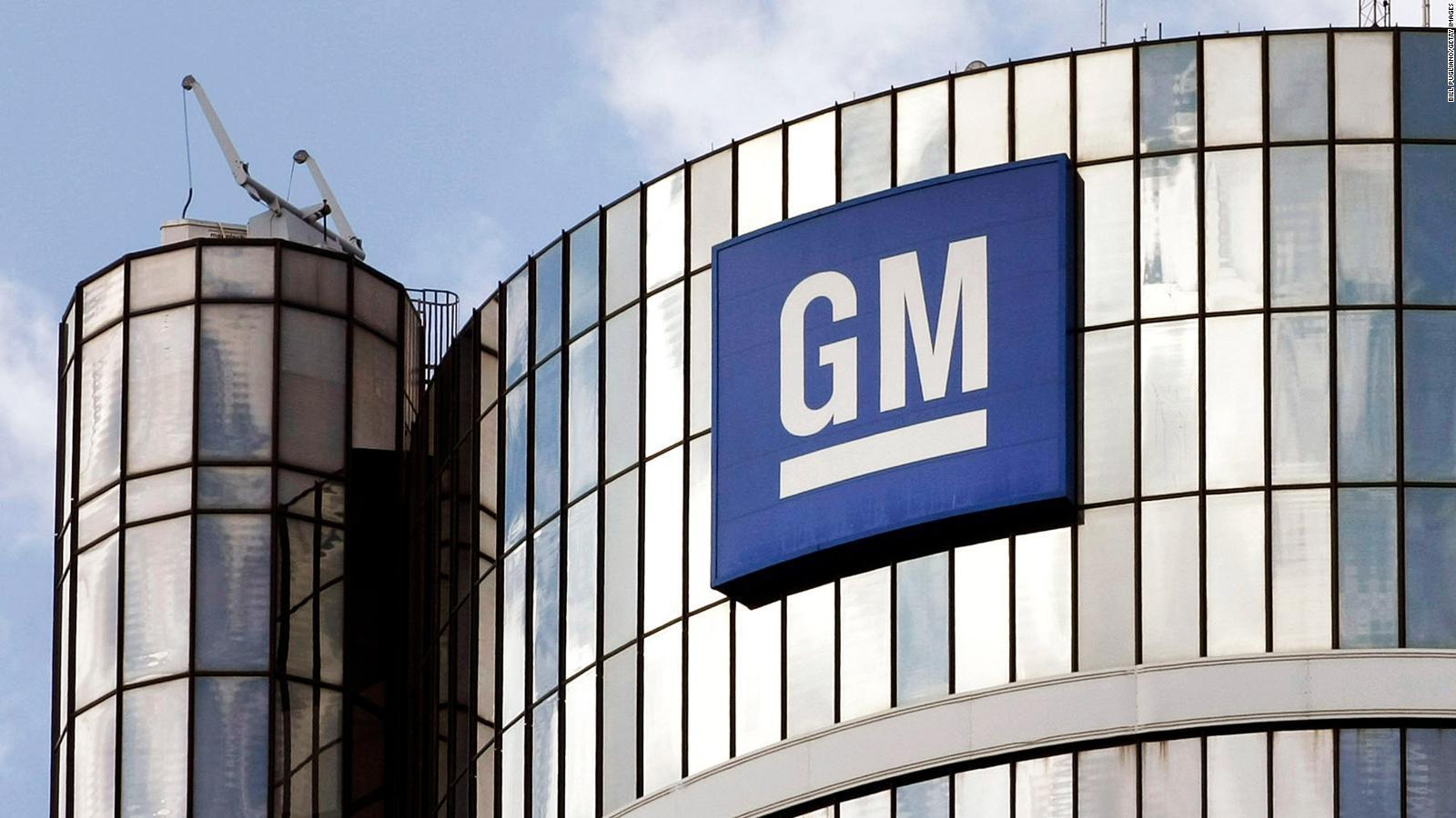 Despidos en GM, advertencia sobre el efecto del cambio tecnológico